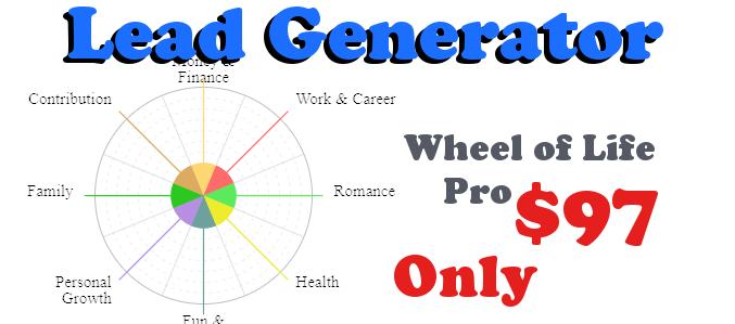 Wheel of Life Pro